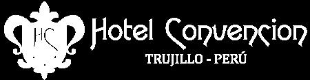 Hotel Convencion Trujillo Logo